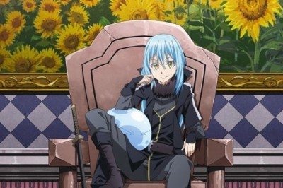Tensei Shitara Slime Datta Ken Animesinin İkinci Sezonu Doğrulandı