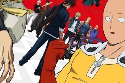 One-Punch Man 2. Sezonun Yepyeni PV'si Yayınlandı